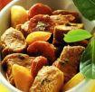 Filet de porc chorizo et sauge